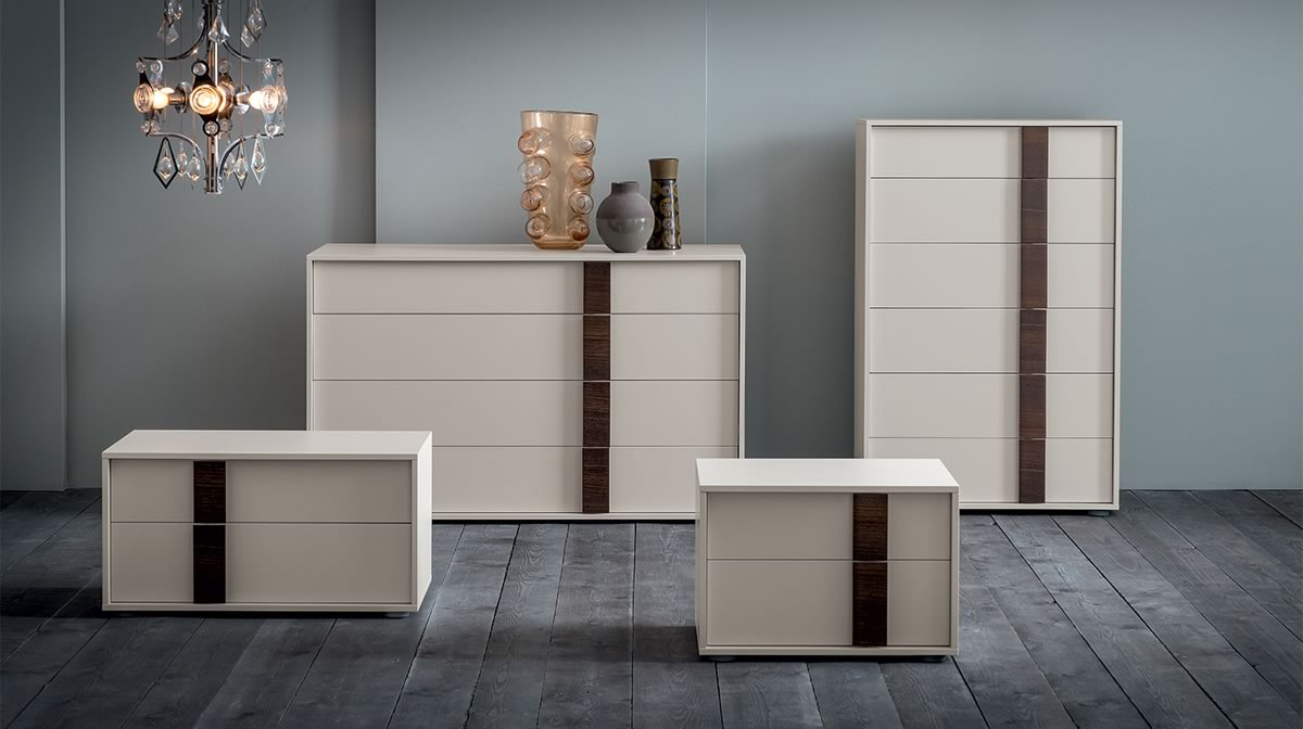 Dall\'Agnese Bedroom Sets by Alba Interiors, In Watford, Hertfordshire