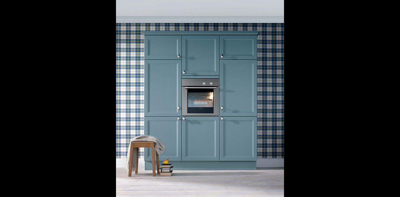 German Lacquer Kitchens by Schuller - Alba Interiors, In Watford