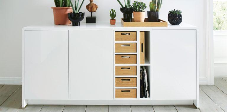 Kueche-Fino-Kristallweiss-Sideboard-Zoom