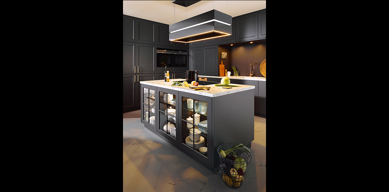 German Lacquer Kitchens By Schuller Alba Interiors In Watford