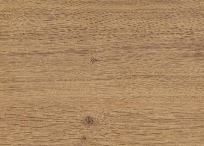 Natural Knotty Oak Effect