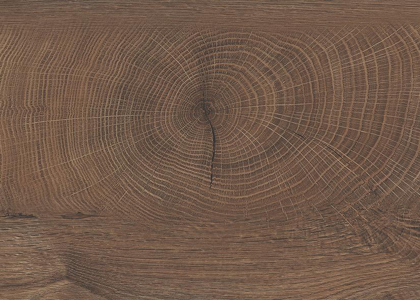 Oak Heartwood Cognac Effect