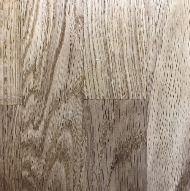 Natural Oak, Oiled