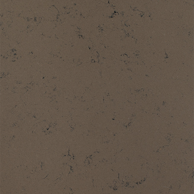 Quartz Marble Brown