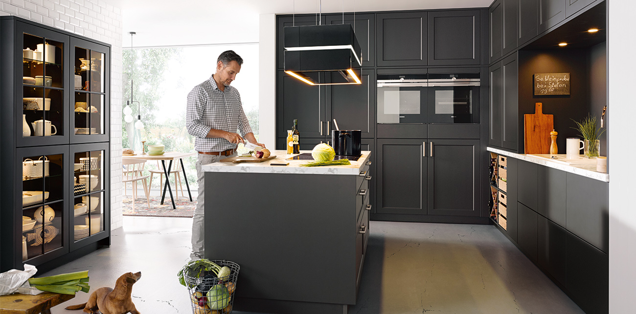 German Traditional Kitchens, Traditional Kitchens in Watford
