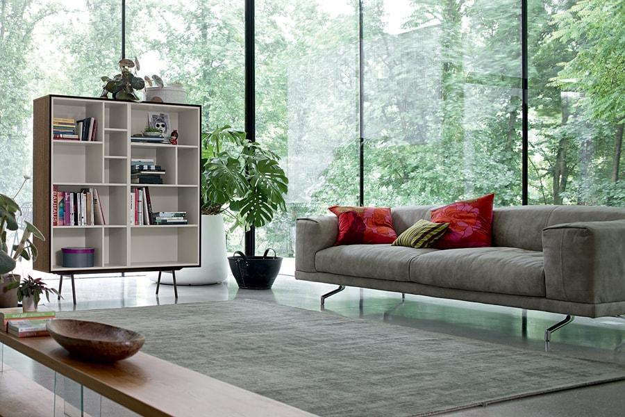 Storage solutions, Dall'Agnese Furniture, Furniture Storage, Italian Furniture Showroom