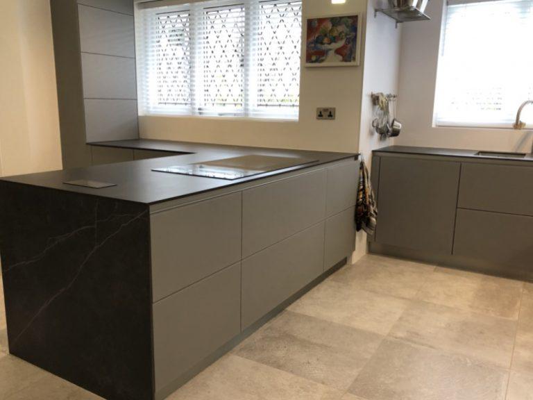 Next 125 Glass Agate Grey