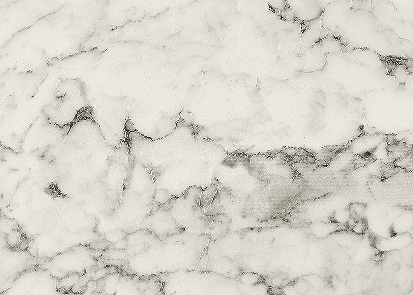 Marble Bianco Effect