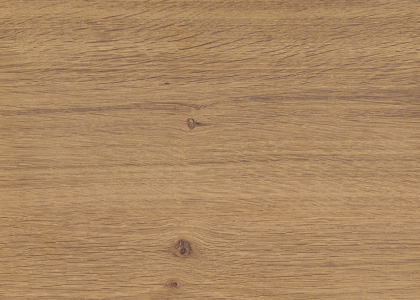 Natural Knotty Oak Effect