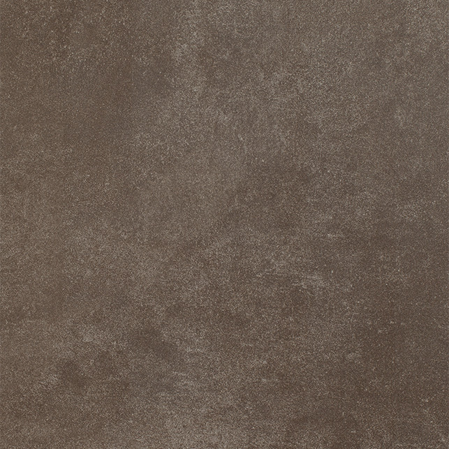 Ceramic Concrete Brown