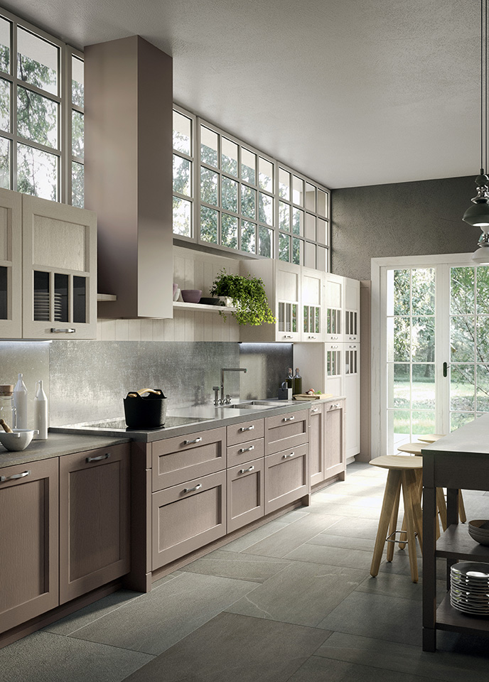 Italian Traditional Kitchens, Traditional Kitchens in Watford
