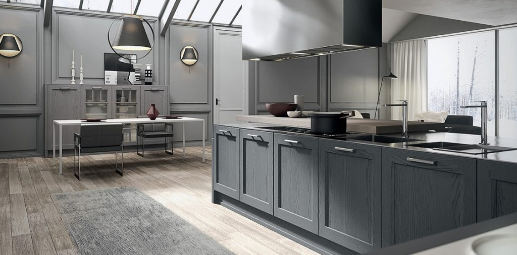 Classic Kitchens, Vintage Kitchens, Traditional Kitchens, Country Kitchens, Classic Kitchens Showroom