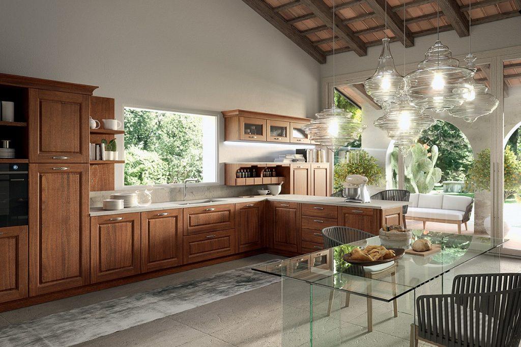 Italian Classic Kitchens, Arrital Classic Kitchens, Classic Kitchens Watford, Country Style Kitchens Watford