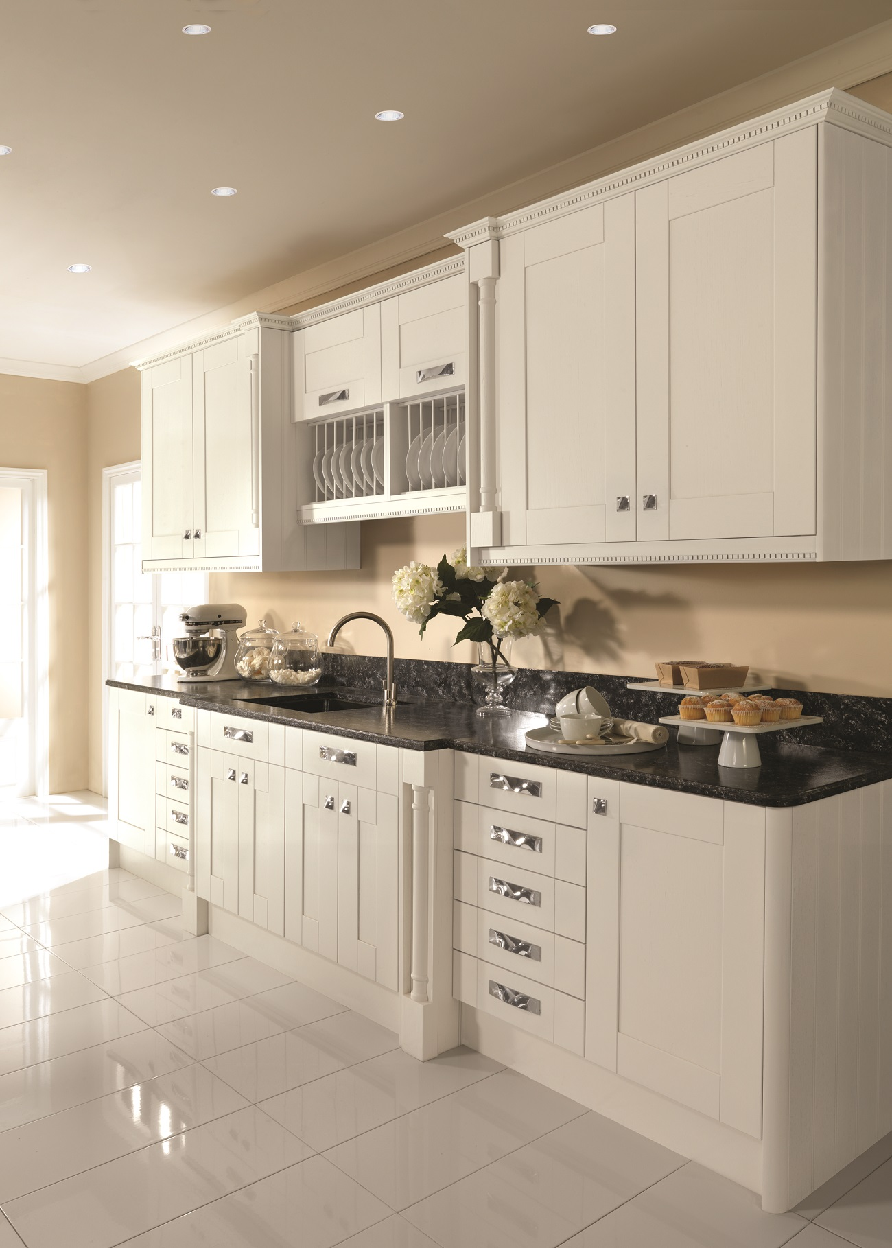 English Traditional Kitchens, Traditional Kitchens in Watford