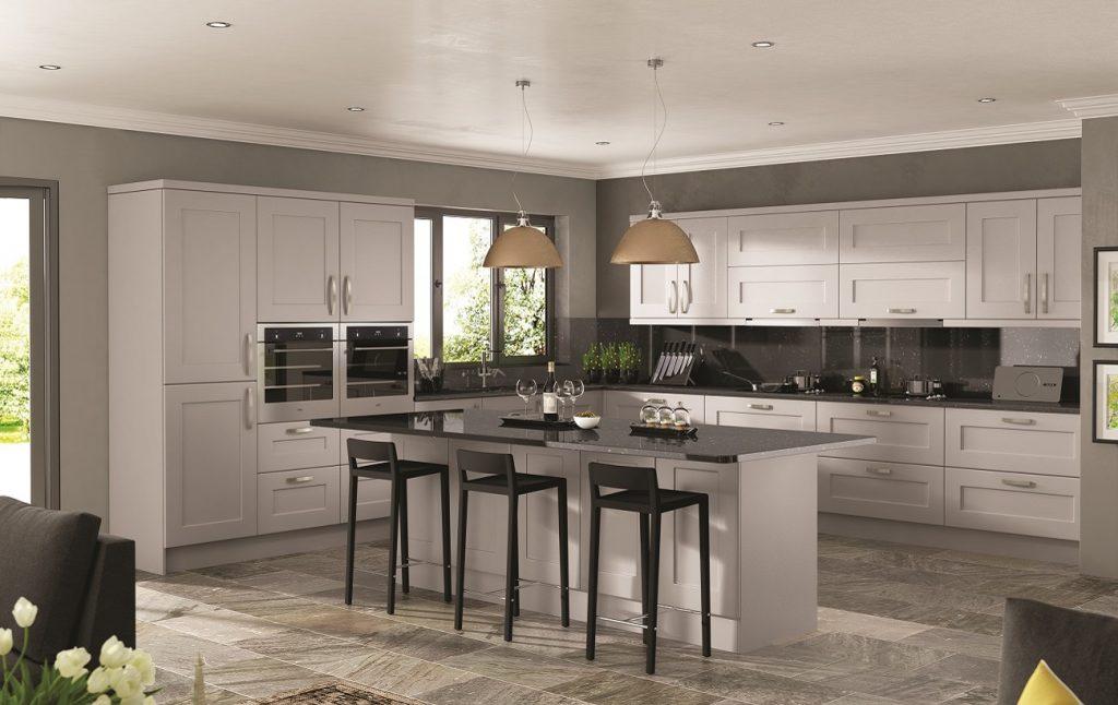 British Kitchens, British Made Kitchens, Local English Kitchens, English Kitchen Supplier, British Kitchen Showroom
