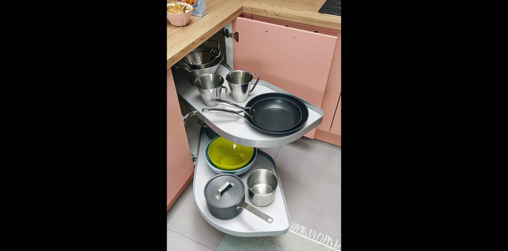 Designed Kitchens, Ergonomically Designed Kitchens, Low Kitchen Worktops, Kitchen Accessibility, Watford Kitchen Showroom